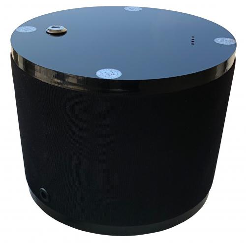 Tower-A Mini Ultradźwiękowy Zagłuszacz Dyktafonów I Mikrofonów